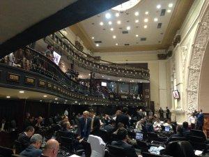 AN aprueba proyecto de acuerdo sobre los 70 años de la Declaración Universal de los DDHH (Video)