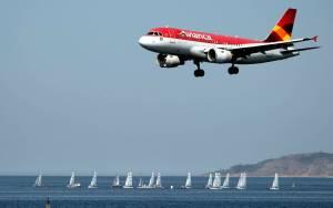 La aerolínea Avianca Brasil se declara en bancarrota