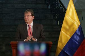 Colombia pide a Maduro una respuesta sobre presencia del Eln en Venezuela