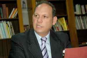 Presidente del TSJ legítimo en Brasil: Urge una alianza internacional contra Maduro