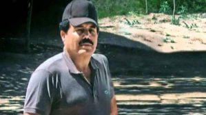 """EEUU ofreció 15 millones de dólares por alias """"El Mayo"""", líder del cartel de Sinaloa"""