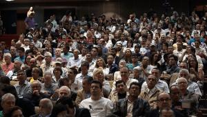 Frente Amplio Venezuela Libre impulsa presión popular para obligar a Maduro a aceptar elecciones justas