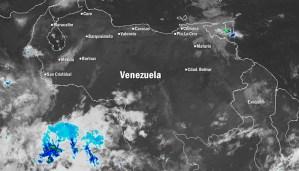 El estado del tiempo en Venezuela este viernes #14Dic