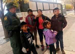 Niña de 7 años murió en custodia de Estados Unidos en la frontera