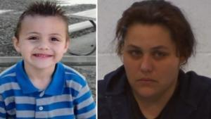 Madre torturó a su hijo hasta matarlo y maltrató a sus otros seis hermanos