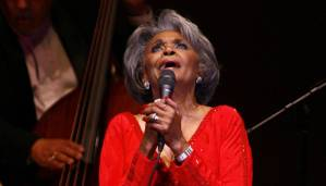 Muere la leyenda del jazz Nancy Wilson