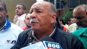 El Bloque Constitucional de Venezuela sobre la detención arbitraria del sindicalista Rubén González (Comunicado)