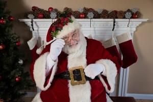 ¿Sabías que antiguamente era el 6 de diciembre el día que Santa Claus traía los regalos?