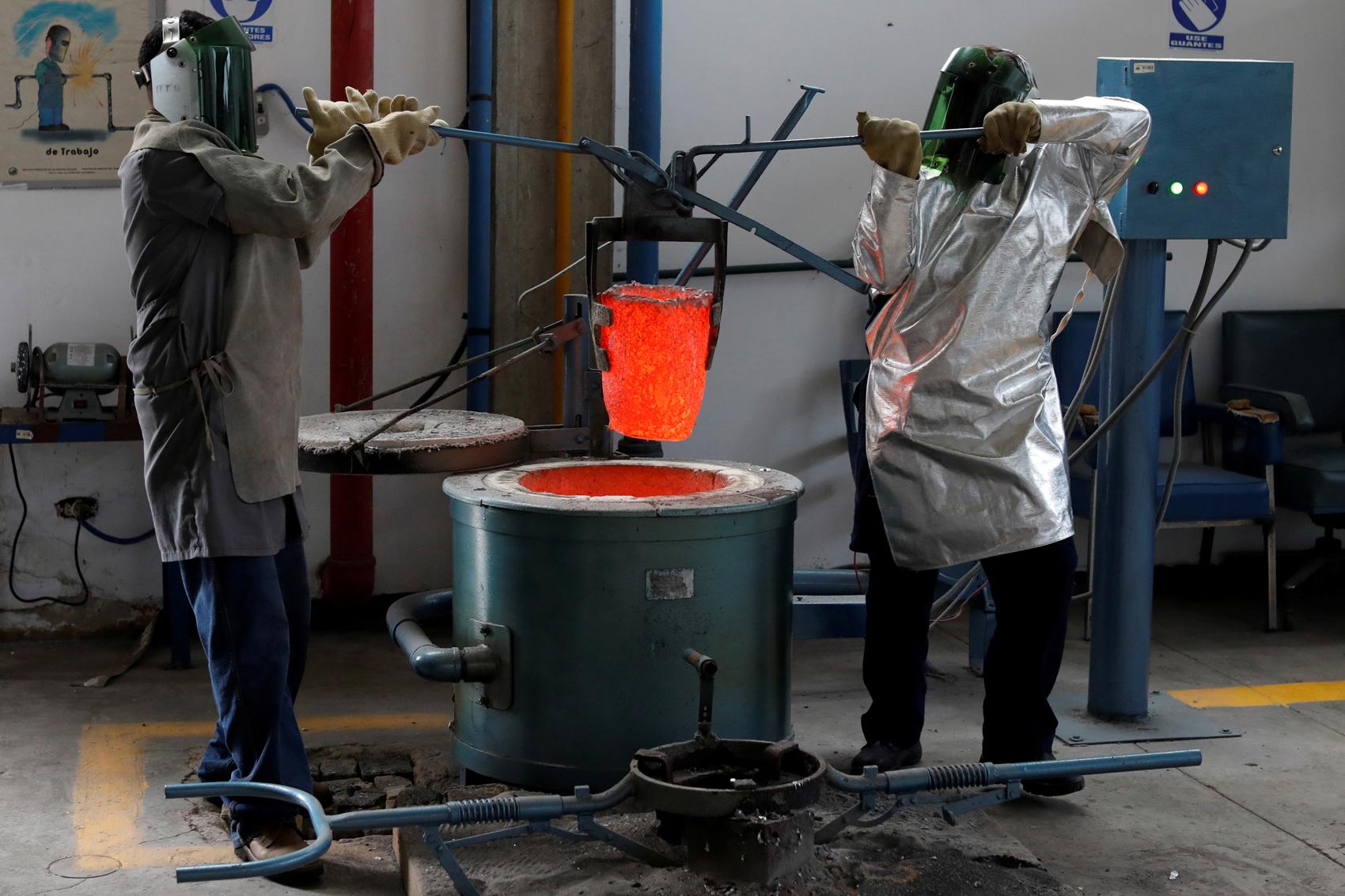 Un 42 por ciento de los empresarios venezolanos cree que operará en el país solo un año más