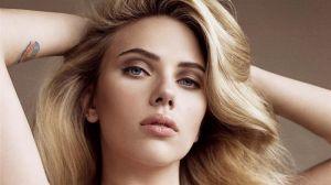 Scarlett Johansson habló sobre video porno donde aparece su rostro