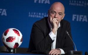 La Fifa estudia la viabilidad de que el Mundial de Catar sea con 48 equipos