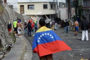 Cancilleres de países europeos profundamente preocupados por situación de Venezuela