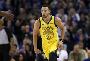 Curry adelanta a Terry y se convierte en el tercer mejor triplista de la historia de la NBA