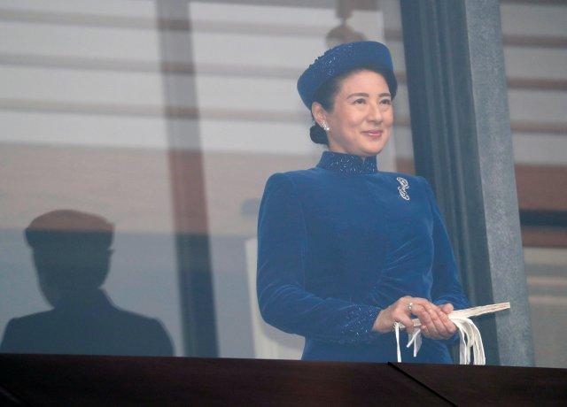 La princesa Masako: La mariposa que se transformó en oruga