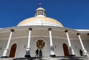 Este es el orden del día de la Asamblea Nacional para este martes #22Ene
