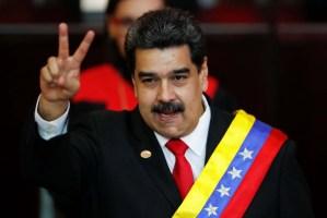 Maduro aumenta el sueldo mínimo a 18 mil bolívares soberanos