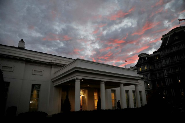 WSJ: Estados Unidos evalúa endurecer aún más las sanciones a Pdvsa