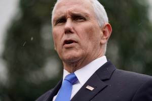 Pence reafirma el apoyo de Estados Unidos a los venezolanos: Estamos con ustedes (video)