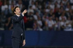 Solari podría jugarse su futuro como técnico del Real Madrid en visita al Sevilla