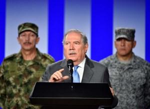 Colombia pide a Cuba capturar a diez integrantes del Eln tras atentado terrorista en Bogotá