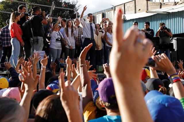 Propuesta de la sociedad civil tachirense a Juan Guaidó