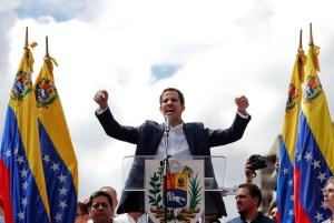 Todos los artistas venezolanos menos Winston y Roque celebraran la juramentación de Juan Guaidó