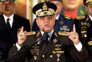 ¡Atención Padrino!… Venezolanos no consideran sincero el espaldarazo militar a Nicolás (TWITTERENCUESTA)