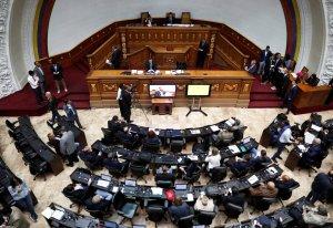 Este es el orden del día de la Asamblea Nacional para este martes #19Feb