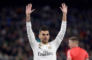 Ceballos lideró el sufrido triunfo del Real Madrid sobre Betis
