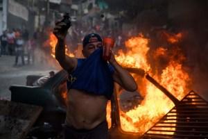 Las FOTOS de los sucesos en Cotiza que dan la vuelta al mundo #21Ene