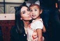 Todos los detalles sobre la épica fiesta de cumpleaños de la hija de Kim Kardashian