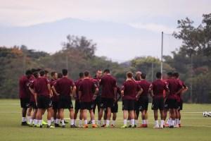 La Vinotinto sub-20 ya cuenta con sus 23 convocados para el Sudamericano de Chile