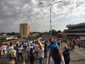Hasta en Barinas, la cuna del chavismo, dicen no a la usurpación de poder   #23Ene (video)