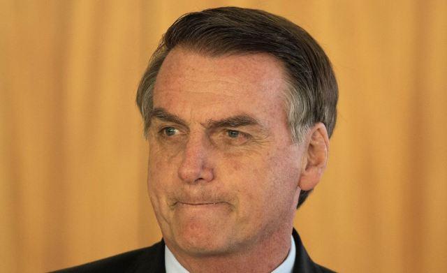 Bolsonaro teme que Argentina sea otra Venezuela con vuelta del kirchnerismo