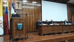 CEV durante Asamblea Ordinaria: Concluye un año lleno de sufrimientos e iniciamos uno cargado de incertidumbre