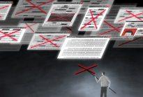 Maestros rojitos del bloqueo virtual: Así funciona una fábrica de censura en China
