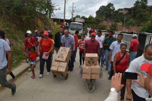 Denuncian que en operativos de las Faes han sido asesinados trabajadores del Clap y Plan Chamba Juvenil