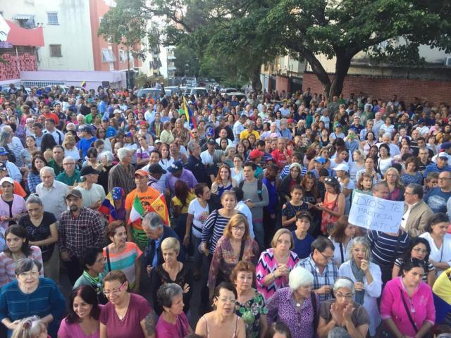 Carlos Valero: Si hacemos las cosas bien, el 23E será un detonante del cambio político