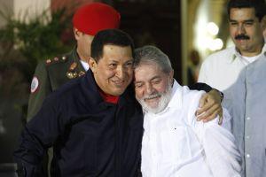 ¡Destapan la olla! BNDES financió con 3,2 MMMUSD a constructoras corruptas para obras en Venezuela