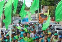 Copei se movilizará en 200 municipios del país este #23Ene