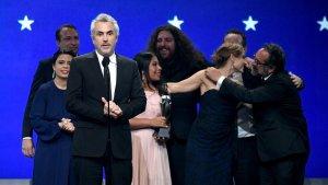 Critics' Choice Awards 2019: Lista completa de ganadores