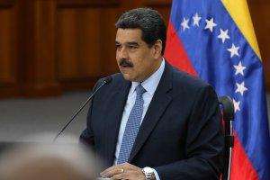 Maduro convoca a rueda de prensa para este miércoles #23Ene