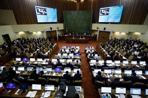 Cámara de diputados de Chile aprueba proyecto de Ley de Migraciones