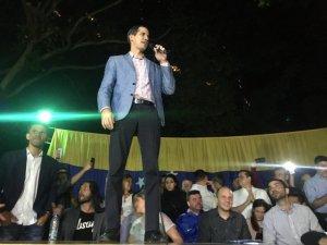 Juan Guaidó: El 23 de enero va a haber un grito de libertad como lo hubo en el 58