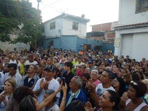 Prado de María retomó la esperanza en cabildo abierto celebrado este #22Ene (Fotos)
