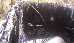 Hallan el cádaver de un venezolano en tanque de petroleo en Colombia