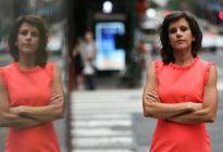 Eva Golinger envió contundente mensaje tras denunciar acoso por parte de Hugo Chávez