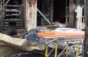 EN VIDEO: Momento en el que una explosión de Isis en Siria mata a 16 personas