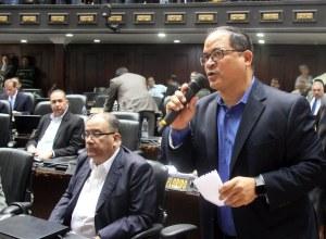 Carlos Valero: Pedimos garantizar los DDHH de los venezolanos en el mundo
