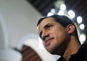 81,9 % de venezolanos reconoce a Juan Guaidó como presidente de Venezuela (Encuesta Hercón)